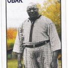 RUBE FOSTER 2010 Tristar Obak Baseball Card #74 Chicago Giants FREE SHIPPING 74