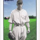 EMIL OGDEN YDE 2010 Tristar Obak Baseball Card #60 Hollywood Stars PCL SASE 60