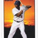 JOSH BELL 2010 Tristar Obak Card #2 BALTIMORE ORIOLES Baseball FREE SHIPPING 2