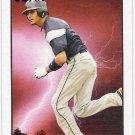DONAVAN TATE 2010 Tristar Obak Card #16 SAN DIEGO PADRES Baseball FREE SHIPPING 16