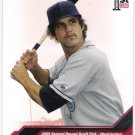 JEFFREY KOBERNUS 2009 Tristar Prospects Plus 1st ROOKIE Card #39 WASHINGTON NATIONALS FREE SHIPPING