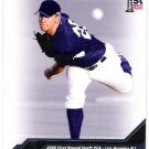 AARON MILLER 2009 Tristar Prospects Plus ROOKIE Card #30 LOS ANGELES DODGERS Baseball FREE SHIPPING