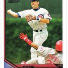 RYNE SANDBERG 2011 Topps Lineage Card #171 CHICAGO CUBS Baseball FREE SHIPPING 171