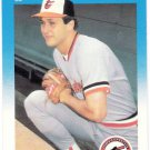 CAL RIPKEN JR 1987 Fleer Card #478 BALTIMORE ORIOLES Baseball FREE SHIPPING 478