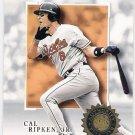 CAL RIPKEN JR 2001 Fleer Authority Card #33 BALTIMORE ORIOLES Baseball FREE SHIPPING 33