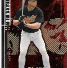 CAL RIPKEN JR 2001 Upper Deck Black Diamond Card #21 BALTIMORE ORIOLES Baseball FREE SHIPPING 21