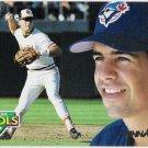 CAL RIPKEN JR 1992 Pinnacle Rookie Idols INSERT Card #11 BALTIMORE ORIOLES Baseball FREE SHIPPING 11