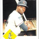 LOU BROCK 2003 Fleer Tradition SHORT PRINT Card #71 CHICAGO CUBS Baseball FREE SHIPPING 71