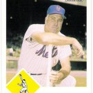 DUKE SNIDER 2003 Fleer Tradition SHORT PRINT Card #79 NEW YORK METS Baseball FREE SHIPPING 79