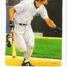 DON MATTINGLY 2002 Topps Gallery Retired Card #200 NEW YORK YANKEES Baseball FREE SHIPPING