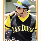 DAVE WINFIELD 2012 Topps Archives Reprints INSERT Card #530 SAN DIEGO PADRES Baseball FREE SHIPPING