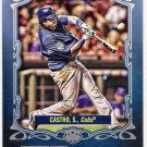 STARLIN CASTRO 2012 Topps Gypsy Queen Future Stars INSERT Card #FS-SC CHICAGO CUBS FREE SHIPPING