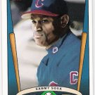 SAMMY SOSA 2002 Topps 206 Team 206 Series 1 INSERT Card #T206-15 CHICAGO CUBS Baseball SASE 15