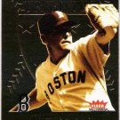 TOM SEAVER 2004 Fleer Tradition Career Tributes INSERT Card #d /1986 BOSTON RED SOX #3CT Baseball