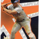 RICKEY HENDERSON 2001 Topps Stars Card #113 SAN DIEGO PADRES Baseball FREE SHIPPING 113