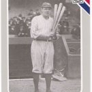 BABE RUTH 1990 Baseball Wit Unnumbered Card #86 NEW YORK YANKEES Rare FREE SHIPPING 86