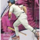 ALBERT PUJOLS 2002 Fleer E-X Card #2 ST LOUIS CARDINALS Baseball FREE SHIPPING 2