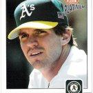 BARRY ZITO 2004 Fleer Platinum SHORT PRINT Card #143 OAKLAND A's Baseball SP FREE SHIPPING 143