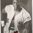 FRANK THOMAS 1993 Donruss Studio Collection INSERT Card #2 CHICAGO WHITE SOX Baseball FREE SHIPPING