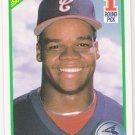 FRANK THOMAS 1990 Score ROOKIE Card #663 CHICAGO WHITE SOX Baseball SASE 663 RC