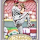 CLIFF LEE 2012 Topps Gypsy Queen Card #170 PHILADELPHIA PHILLIES Baseball FREE SHIPPING 170