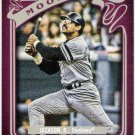 REGGIE JACKSON 2012 Topps Gypsy Queen Moonshots INSERT Card #MS-RJ NEW YORK YANKEES FREE SHIPPING