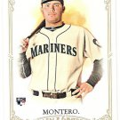JESUS MONTERO 2012 Topps Allen & Ginter ROOKIE Card #277 SEATTLE MARINERS Baseball FREE SHIPPING