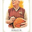 BOB  HURLEY SR 2012 Topps Allen & Ginter Card #154 Basketball Coach FREE SHIPPING Baseball A&G 154