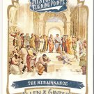 THE RENAISSANCE 2012 Topps Allen & Ginter Historical Turning Points INSERT Card #HTP12 FREE SHIPPING