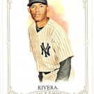 MARIANO RIVERA 2012 Topps Allen & Ginter Card #120 NEW YORK YANKEES Baseball FREE SHIPPING