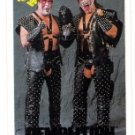 DEMOLITION 1990 Classic WWF Wrestling Card #19 Ax & Smash WWE NWA WCW AWA FREE SHIPPING 6