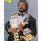 TED DIBIASE 1990 Classic WWF Wrestling Card #8 Million Dollar Man WWE NWA WCW FREE SHIPPING 8