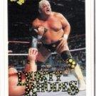 DUSTY RHODES 1990 Classic WWF Wrestling Card #71 American Dream WWE NWA WCW FREE SHIPPING 71