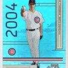 GREG MADDUX 2004 Playoff Absolute Memorabilia Card #44 ATLANTA BRAVES #'d 572/1349 FREE SHIPPING 44