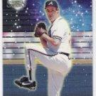 GREG MADDUX 1998 Topps Stars Silver Star INSERT  Card #1 ATLANTA BRAVES #'d 2238/4399 FREE SHIPPING