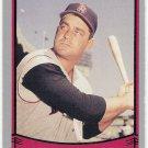 TED KLUSZEWSKI 1988 Pacific Baseball Legends Card #72 CINCINNATI REDS FREE SHIPPING 72