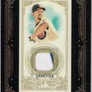 RYAN DEMPSTER 2012 Topps Allen & Ginter Relics GAME USED Card #AGR-RD CHICAGO CUBS FREE SHIPPING