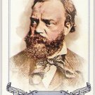 ANTONIN DVORAK 2012 Topps Allen & Ginter Musical Masters Mini INSERT Card #MM-11 FREE SHIPPING 11