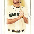 DUSTIN ACKLEY 2012 Topps Allen & Ginter A&G Back Mini INSERT Card #28 SEATTLE MARINERS FREE SHIPPING