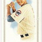 STARLIN CASTRO 2012 Topps Allen & Ginter Mini INSERT Card #185 CHICAGO CUBS Baseball FREE SHIPPING