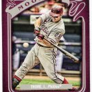 JIM THOME 2012 Topps Gypsy Queen Moonshots INSERT Card #MS-JT PHILADELPHIA PHILLIES FREE SHIPPING