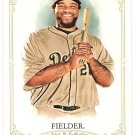 PRINCE FIELDER 2012 Topps Allen & Ginter SHORT PRINT Card #338 DETROIT TIGERS Baseball FREE SHIPPING