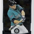 ALEX LIDDI 2012 Bowman Chrome ROOKIE Card #6 SEATTLE MARINERS Baseball SASE RC 6