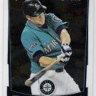 ALEX LIDDI 2012 Bowman Chrome ROOKIE Card #6 SEATTLE MARINERS Baseball FREE SHIPPING RC 6