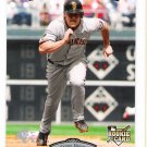 STEVE HOLM 2008 Upper Deck Timeline ROOKIE Card #209 SAN FRANCISCO GIANTS Baseball SASE RC 209