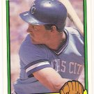 GEORGE BRETT 1983 Donruss Card #338 KANSAS CITY ROYALS Baseball FREE SHIPPING 338 HOF