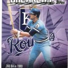 GEORGE BRETT 2003 Topps Record Breakers Insert Card #RB-GB KANSAS CITY ROYALS Baseball FREE SHIPPING