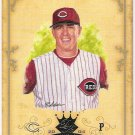 BRANDON CLAUSSEN 2004 Donruss Diamond Kings ROOKIE Card #56 CINCINNATI REDS Baseball FREE SHIPPING