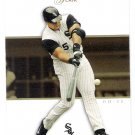FRANK THOMAS 2005 Fleer FLAIR Baseball Card #49 CHICAGO WHITE SOX Free Shipping 49