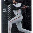 BARRY LARKIN 2003 Leaf Limited Baseball Card #17 #'d 588/999 CINCINNATI REDS Free Shipping HOF 17